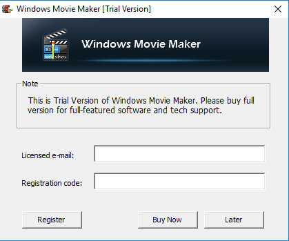 movie maker 4