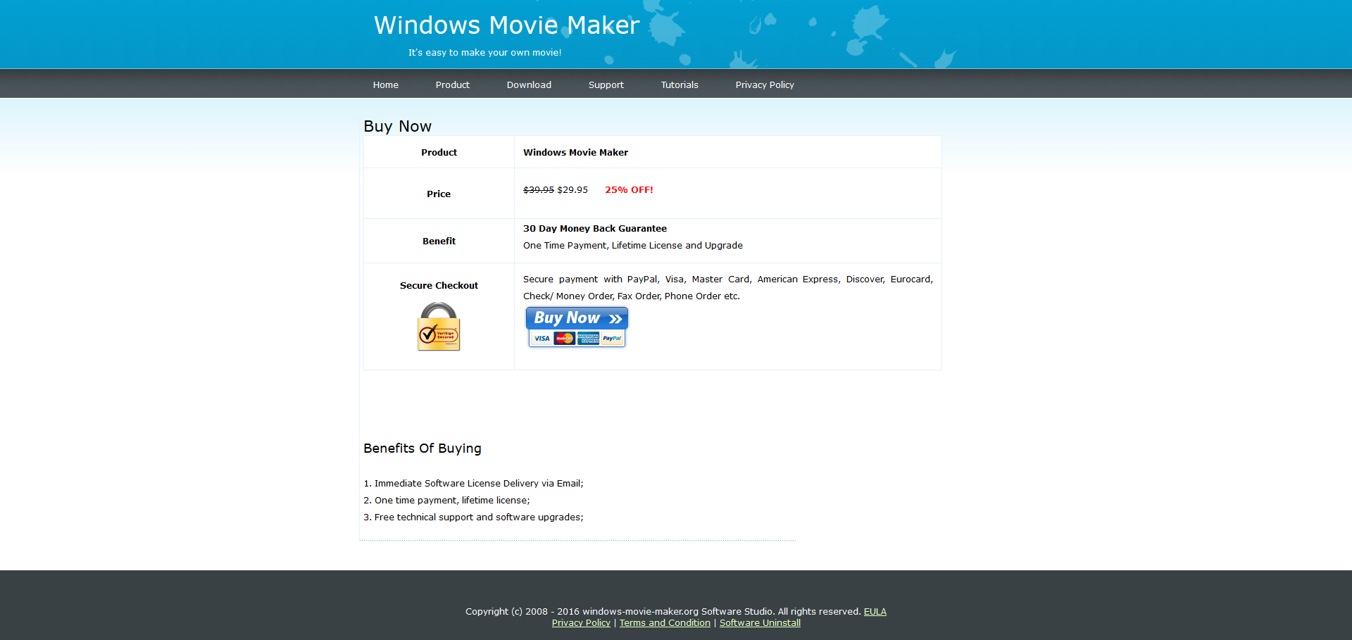 movie maker 5
